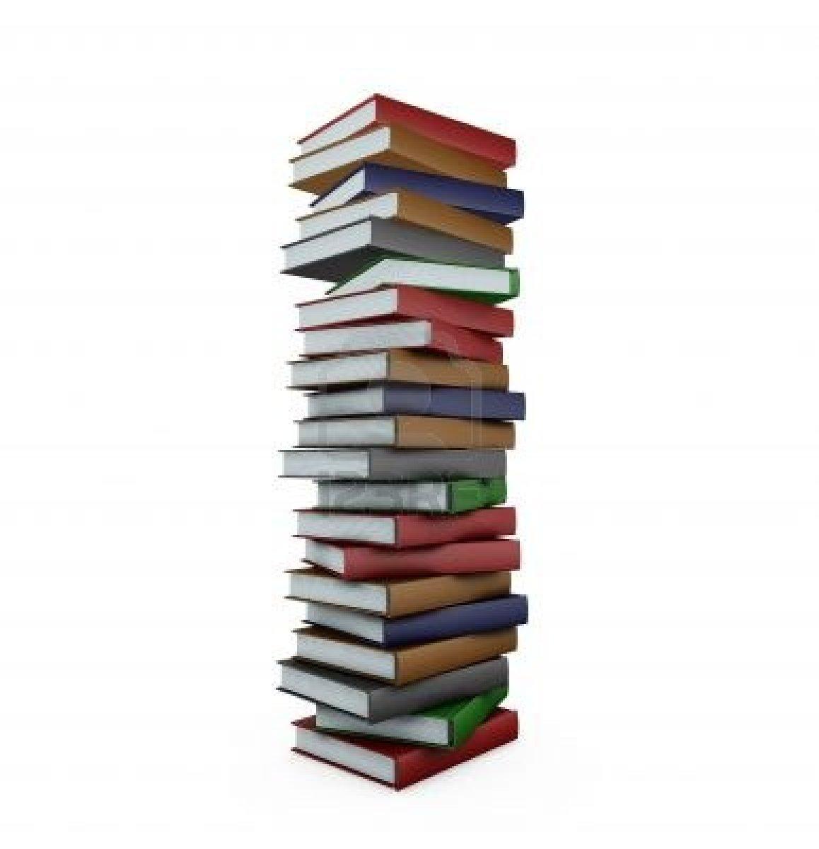 Challenge: diminuons nos Pile à lire!