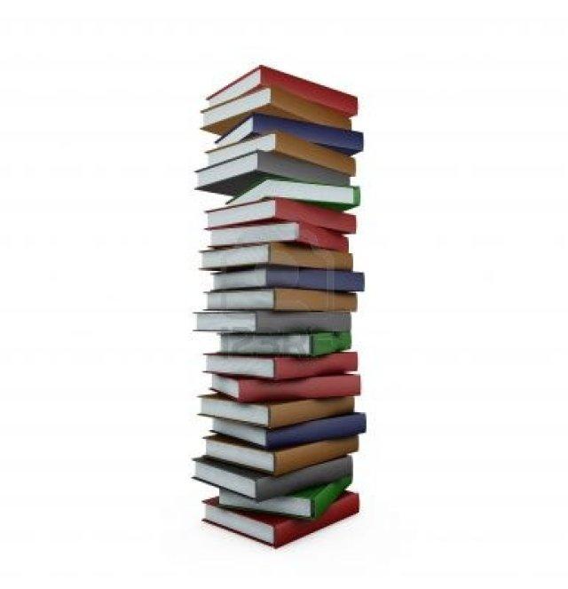 466638-enorme-pile-de-livres--3d-render