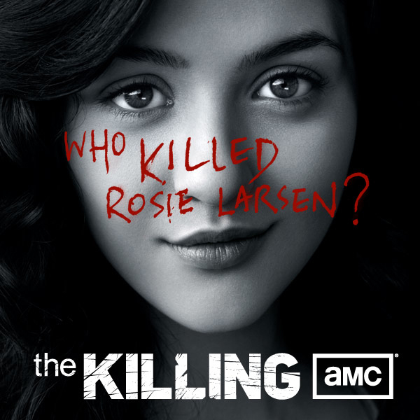 The Killing S1 iTunes
